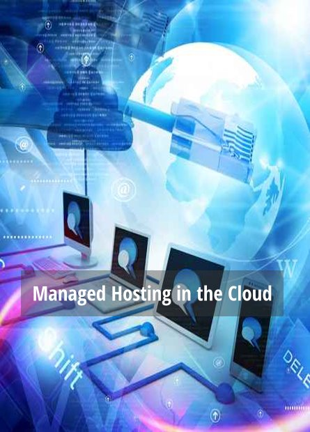 G-Force Managed Cloud Hosting